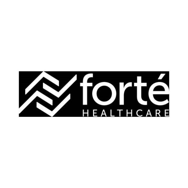 forte healthcare logo