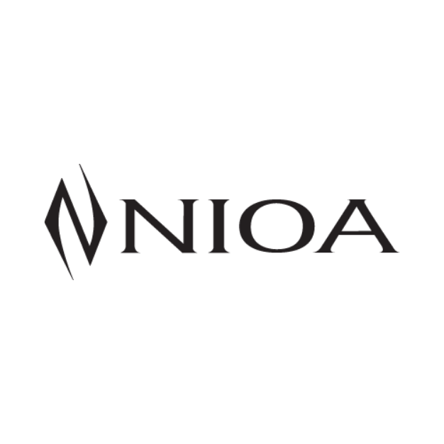 NIOA logo