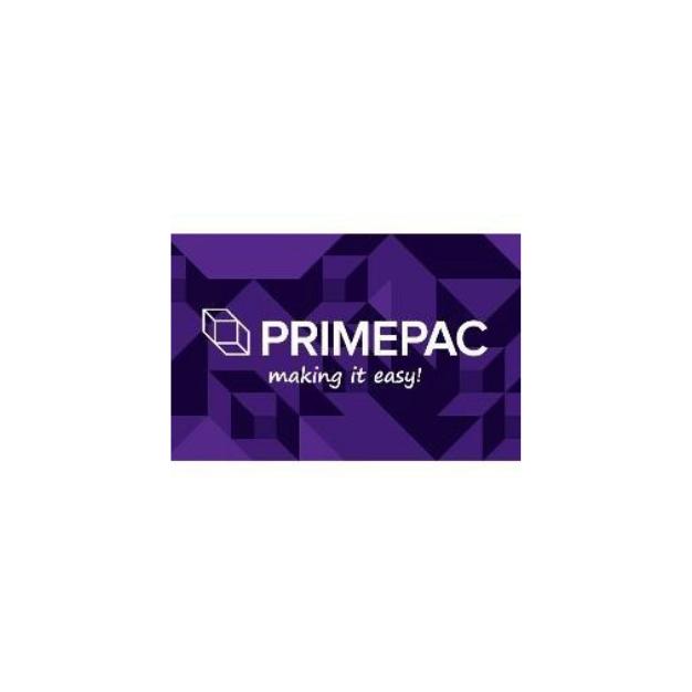 Primepac logo
