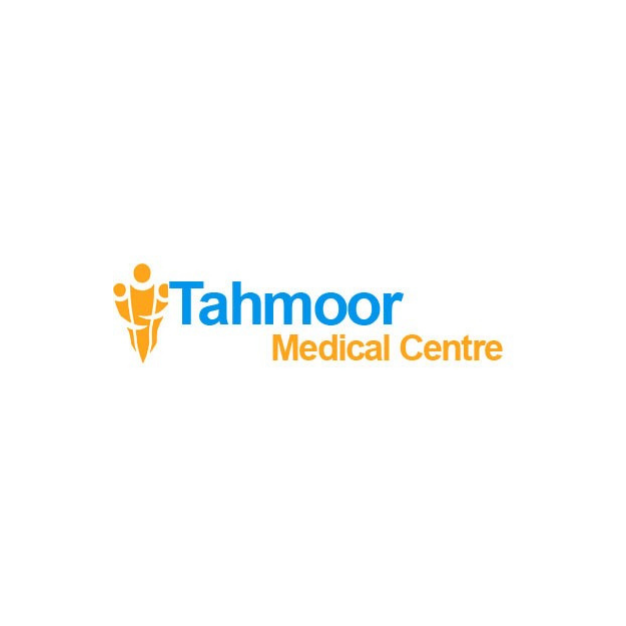 Tahmoor Medical Centre logo